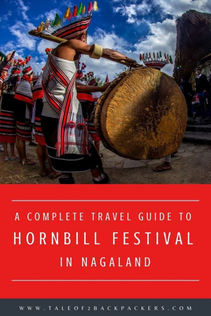 Things to do in Hornbill Festival Nagaland #nagalandtourism #northeastindia