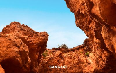 How to plan a trip to Gangani (Grand Canyon of Bengal)