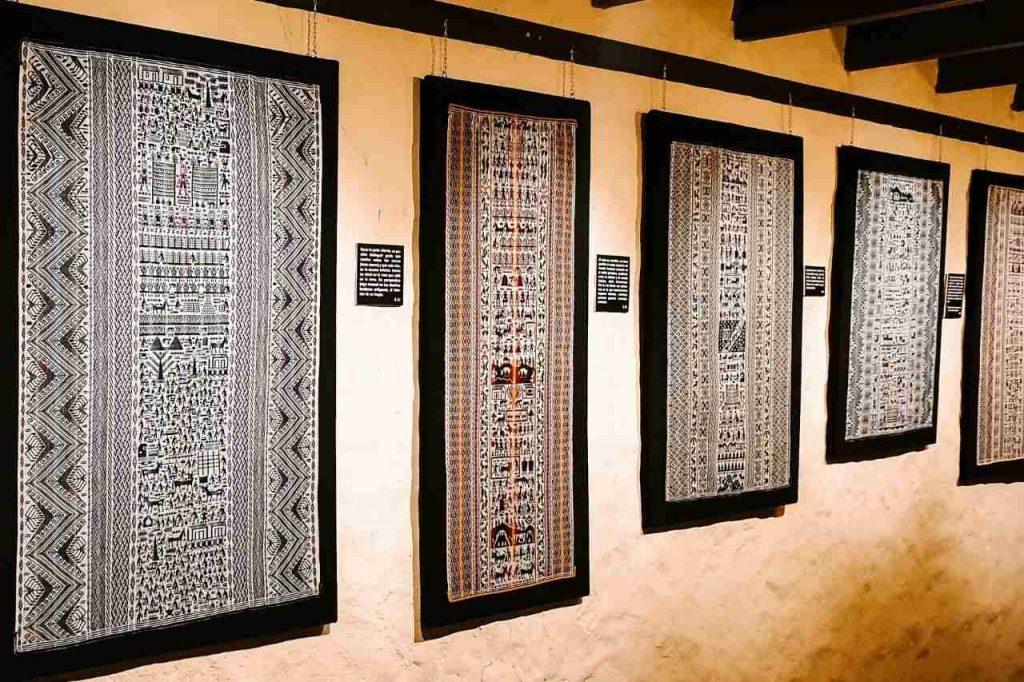 Museo de Arte Indiugena Asur, Sucre