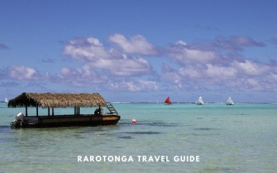 Best Things to do in Rarotonga, Cook Island