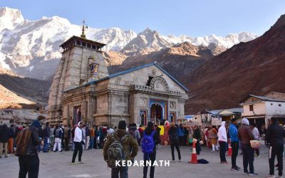Kedarnath Trek and Yatra – Where, What & How? All the information you need