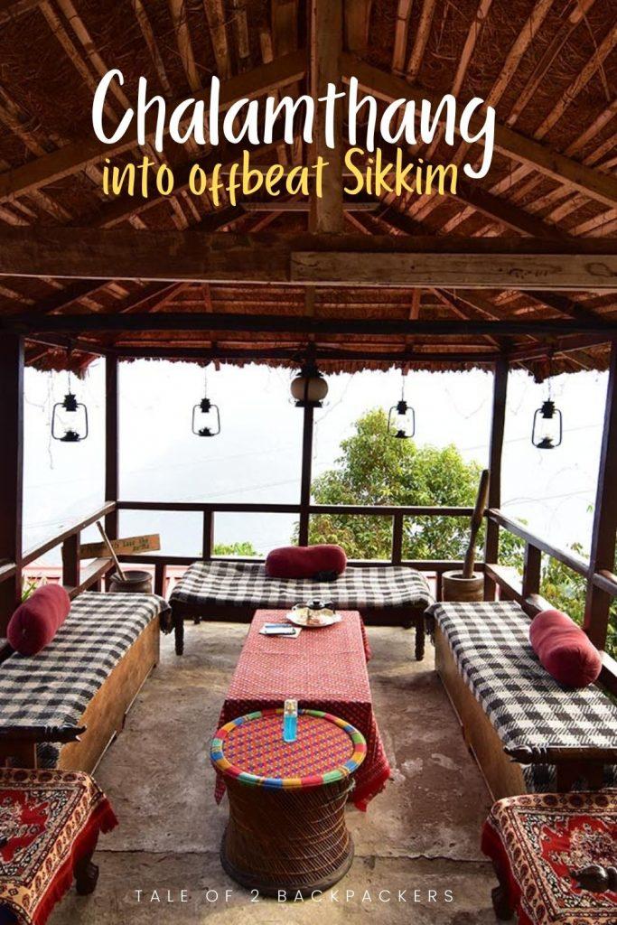 Chalamthang Homestay, Sikkim