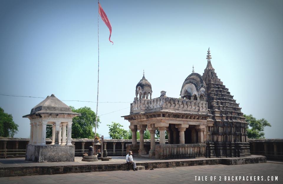 Chausath Yogini Temple Bhedaghat Jabalpur