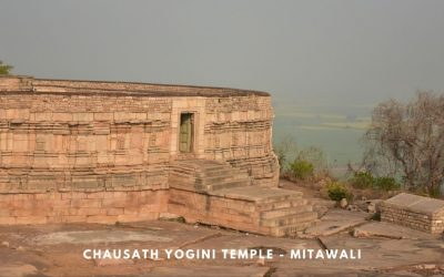 Chausath Yogini Temple Morena – Looking for the Esoteric in Mitawali