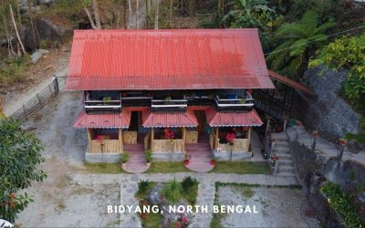 Bidyang – An Offbeat Place to visit in North Bengal