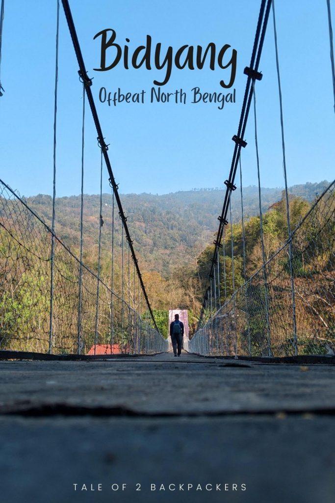 Bidyang weekend destination near Kalimpong