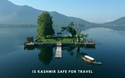 Is Kashmir Safe for Tourists? Our Views after Visiting 10 District of Kashmir