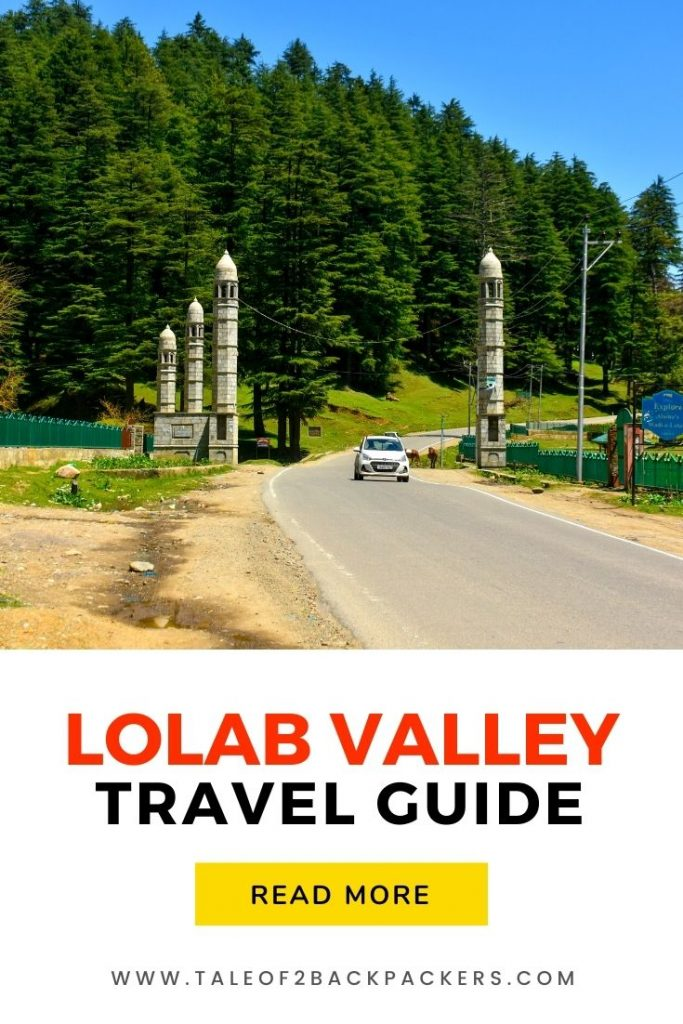 Lolab Valley Travel Guide