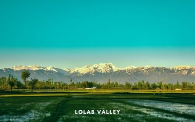 Lolab Valley and Mysterious Kalaroos Caves – Unexplored Kashmir