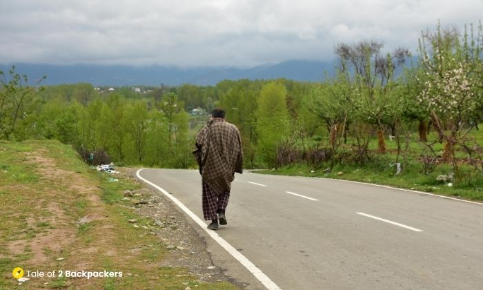 Offbeat places in Kashmir