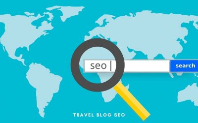 Travel Blog SEO for 2021 – Tips on How to Increase Your Traffic?