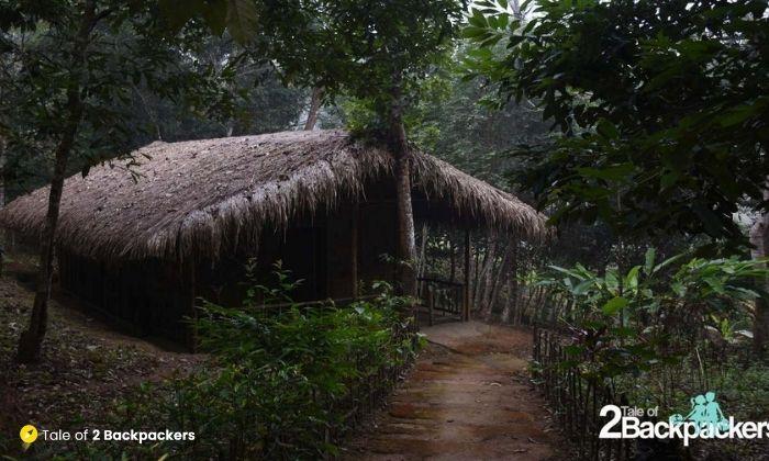 Umden Travellers Hut Meghalaya Trip
