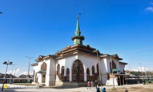 Charar-e-Sharif Shrine