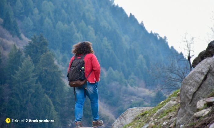 Dumail Trek Trail