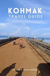Koh Mak Guide