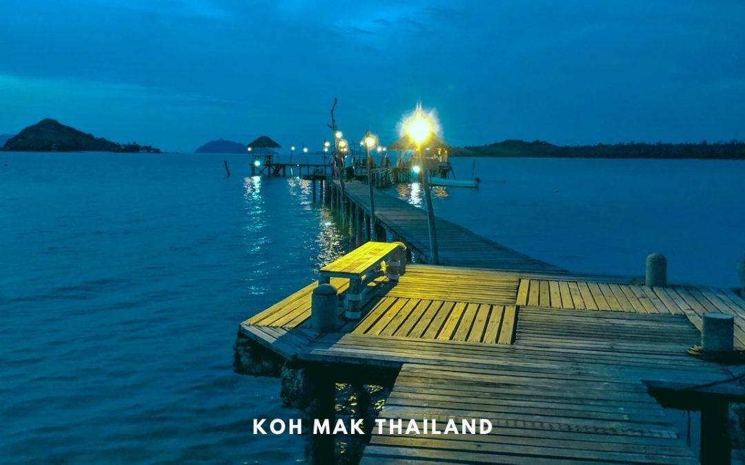 KOH MAK, The Low Carbon Destination – Exploring Offbeat Thailand