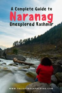 Naranag Travel Guide