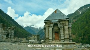 Naranag and Dumail Trek Offbeat Kashmir