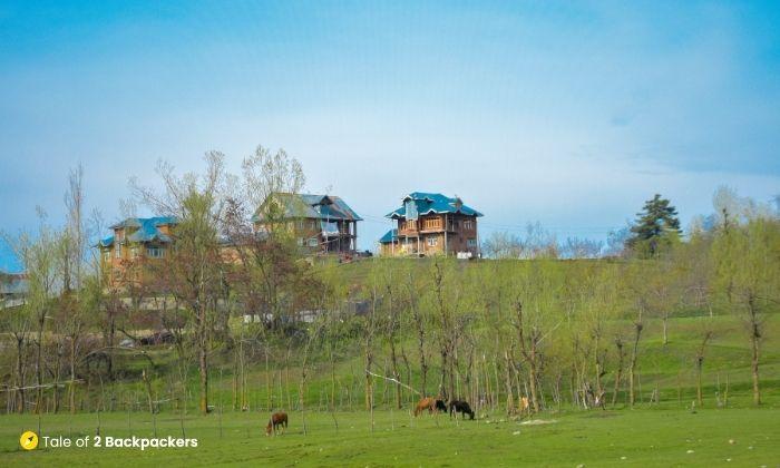Offbeat Kashmir
