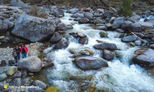 Wangat River Naranag Nallah