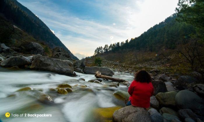 Wangat River Naranag