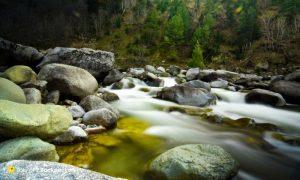 Wangat River at Naranag
