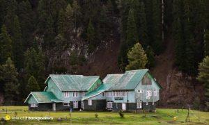 Alpine Resort - JKTDC Tourist Bungalow