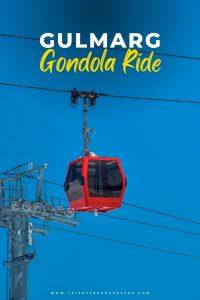 Gulmarg Gondola Ride Guide