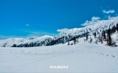 THINGS TO DO IN GULMARG – A Complete Travel Guide