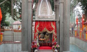Kheer Bhawani Temple, kashmir