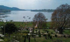 Manasbal Park