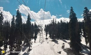 Things to do in Gulmarg
