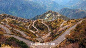 Sikkim Silk Route Tour Guide