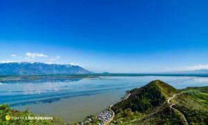 The magnificent Wular Lake