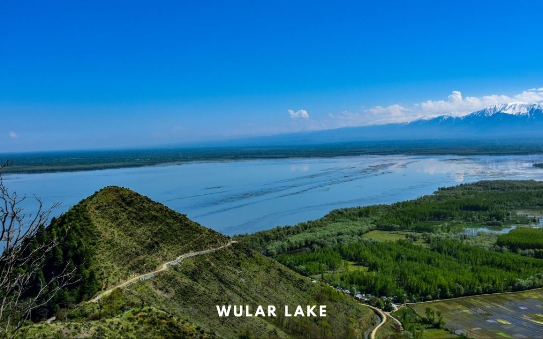 WULAR LAKE, KASHMIR – Its Importance in the Valley