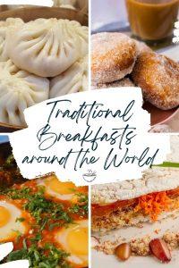 Traditional Breakfastst around the World